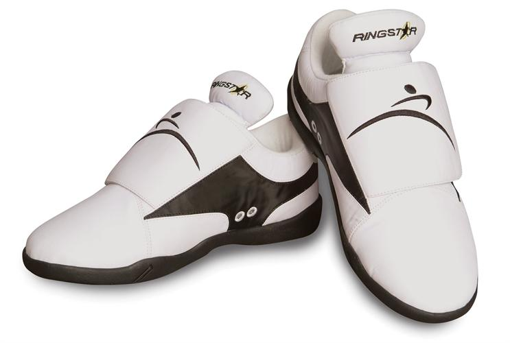 Ringstar Sparring Shoes *CLOSEOUT*
